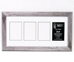 Creative Letter Art 4x6 Multi Opening Collage Picture Frames