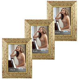 Icona Bay 4 by 6 Picture Frame  Photo Frames, Wall Mount Han