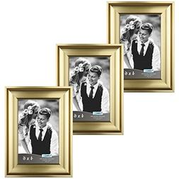 Icona Bay 4 by 6 Picture Frames  Photo Frames, Wall Mount Ha