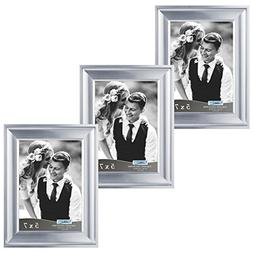 Icona Bay 5 by 7 Picture Frames  Photo Frames, Wall Mount Ha