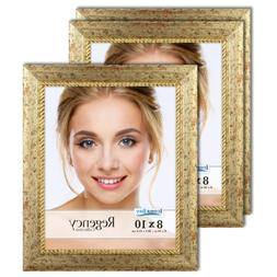 Icona Bay 8 by 10 Picture Frame  Photo Frames, Wall Mount Ha