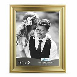 Icona Bay 8 by 10 Picture Frame  Photo Frame, Wall Mount Han
