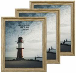 5x7 Picture Frame 8x10 4x6 6x8 A4 Frames Rustic Wood Wall Ph