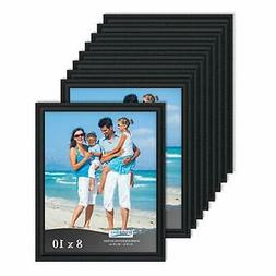 Icona Bay 8x10 Picture Frames  Picture Frame Set,