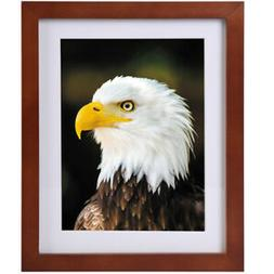 8x10 Picture Frames for Table Top Display and Wall mounting