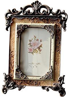 Gift Garden 5 by 7 Vintage Picture Frames Friends Gifts For