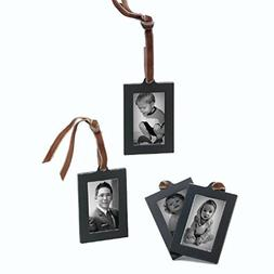 """Set of 4 Extra Hanging Frames for Family Tree Size: 2""""x3"""""""