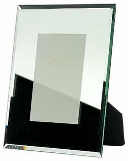 Addison Ross, Mirror Photo Frame, 5x7 , 8mm Small Bevel, 5 x