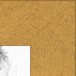 ArtToFrames 18x24 inch Classic Gold Picture Frame, WOM0066-7