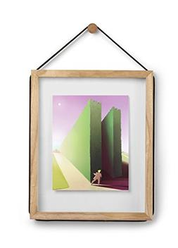 Umbra Corda Photo Display, 11 by 14-Inch/8 by 10-Inch Float,