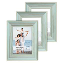 Icona Bay Countryside Picture Frames Country Chic 3-Pack Var