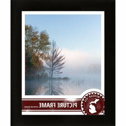 Craig Frames 1WB3BK 18 by 29-Inch Picture/Poster Frame, Smoo