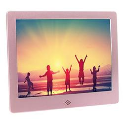 """8"""" Digital Photo Frame Electronic Picture Frame Video/Audio"""