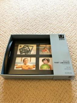 """Umbra Edge 4-Picture Frame, 4"""" x 4"""" and 5"""" x 7"""""""