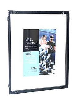 MCS Original Float Frame black 16 in. x 20 in.
