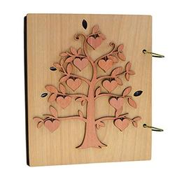 Giftgarden 4x6 the Fruit of the Family Tree Photo Album 120