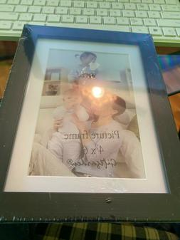 Giftgarden 4x6 Picture Frames Multi Photo Frame Black