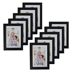 Giftgarden Friends Gift Picture Frame 4x6 for Wall Decor Pho