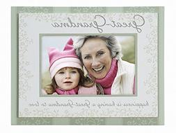 Malden Great Grandma Storyboard Picture Frame