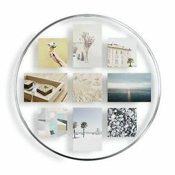 Umbra Infinity Wall Float Picture Frame