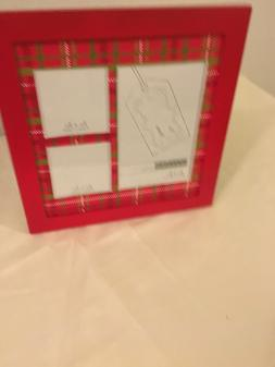 Malden International Design: Holiday Collage Frame: 4x6 & 3x
