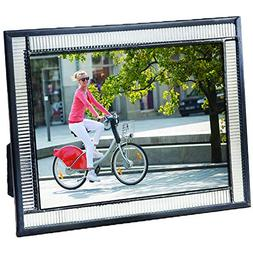 J Devlin Pic 322 Series Clear Stained Glass Photo Frames Ava