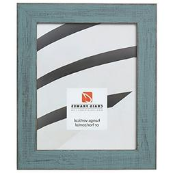 """Craig Frames Jasper Picture, 8.5"""" x 11"""", Country Dixie Grey"""