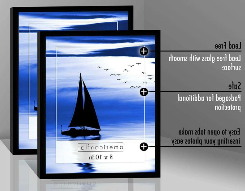 Americanflat 6 Picture Frames | Photos