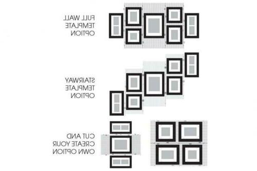 Gallery Perfect Frame Set,