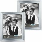 Icona Bay 8 by 10 Picture Frames  Photo Frames Wall Mount