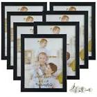 8x10 picture frame multi photo frames set