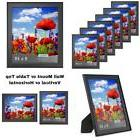 Icona Bay 8x10 Picture Frames  Bulk Set, Wall Mount...