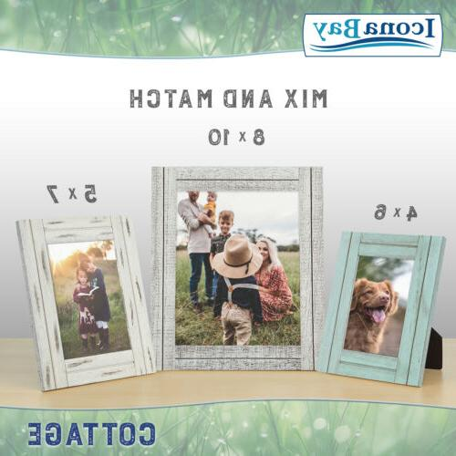 Icona Bay Picture Frames Wood