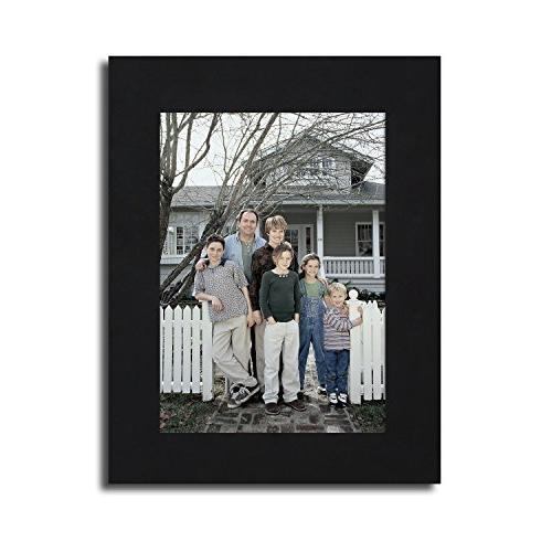 decorative wood picture photo frame