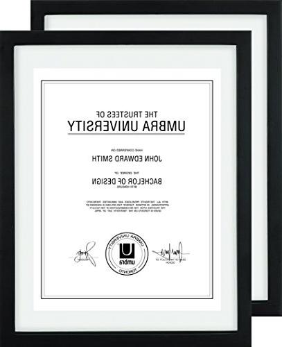 document frame modern picture