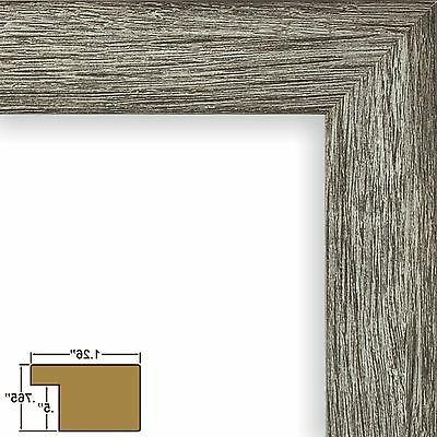 Grey Picture Poster Frame
