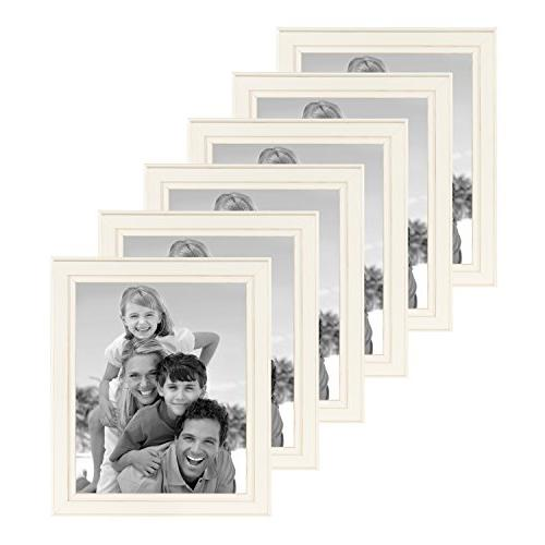 kieva solid wood picture frame