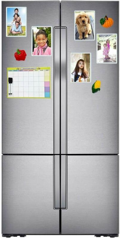 Magnetic refrigerator pictures Photo Pack 4x6