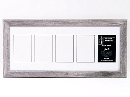 multi opening collage picture frames