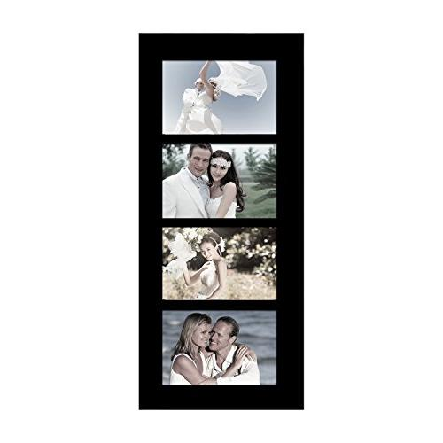 Adeco Decorative Wood Picture Photo Frame, Wall