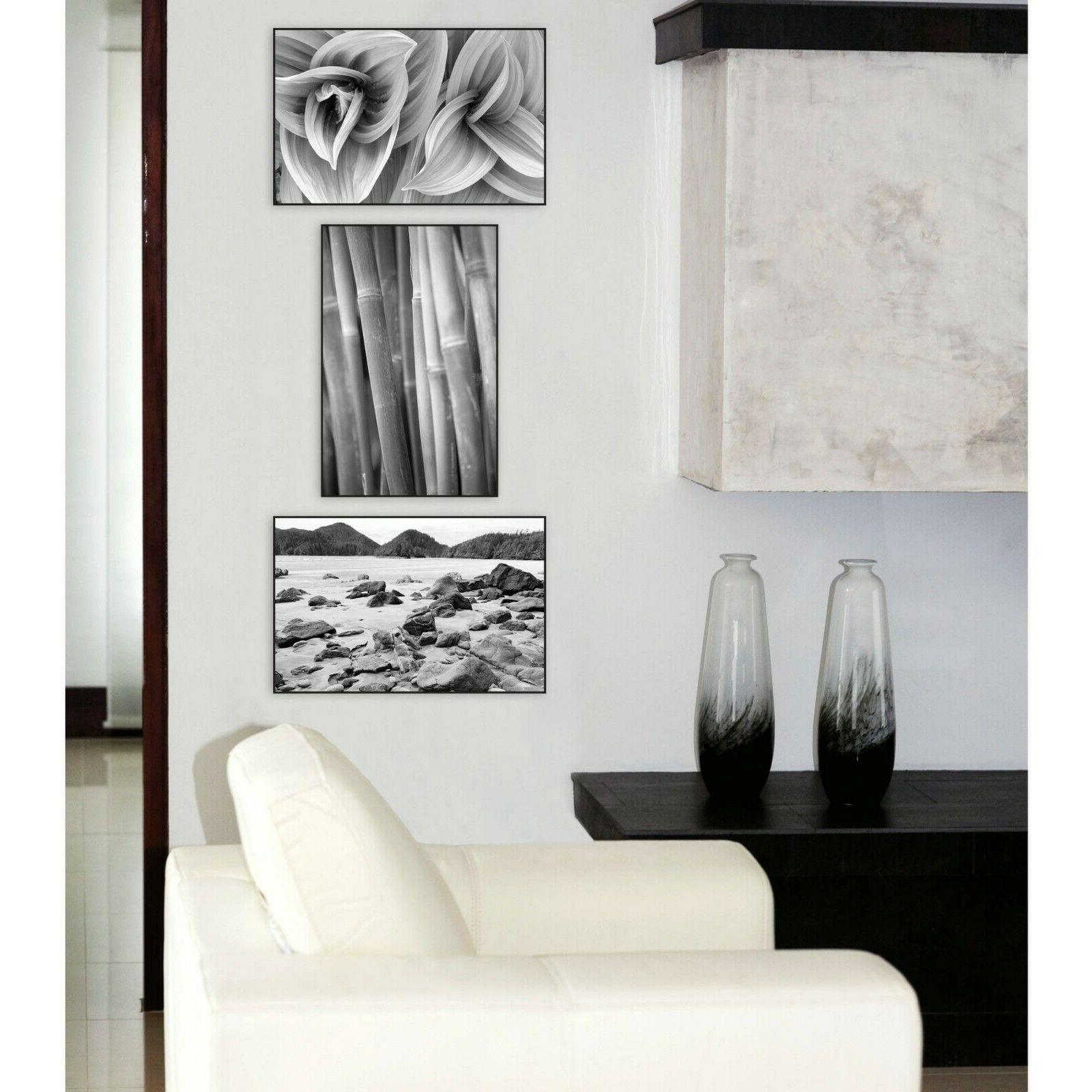 Mainstays Format Poster 3 Wall Decor NEW