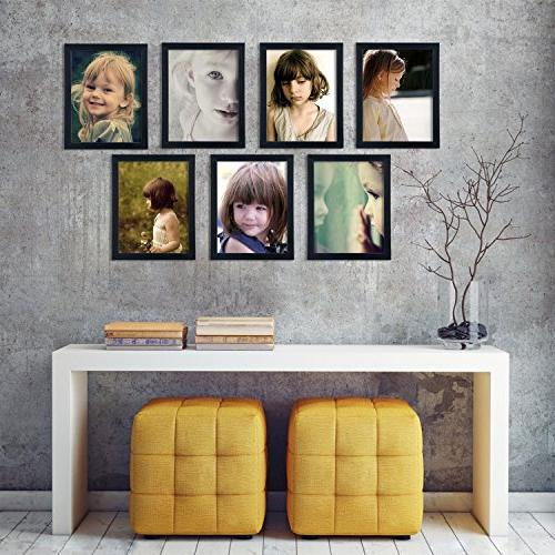 Giftgarden Multi Wall Black, Pack