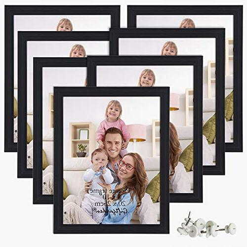 picture frame multi photo frames