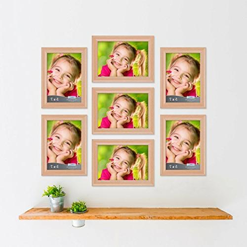 Icona Bay 5x7 Picture Frames: by Grandma, Baby Collection