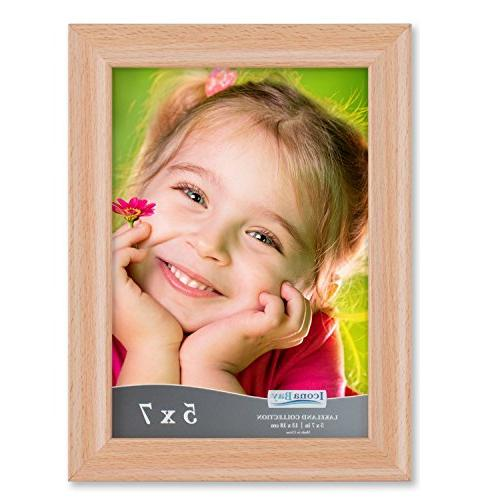 Icona Bay Frames: Wooden Picture Frames, Frames Walls by 7 Frames for Grandma, Shower, Collection