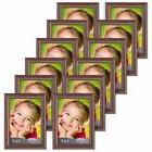 Icona Bay 5x7 Picture Frame , Photo Frame 5 x 7, Composite W