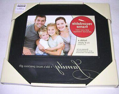 recordable your own 10 second message family