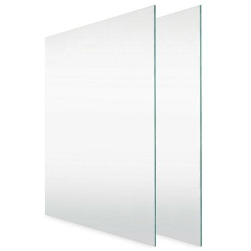 replacement glass for picture frames 2 pack