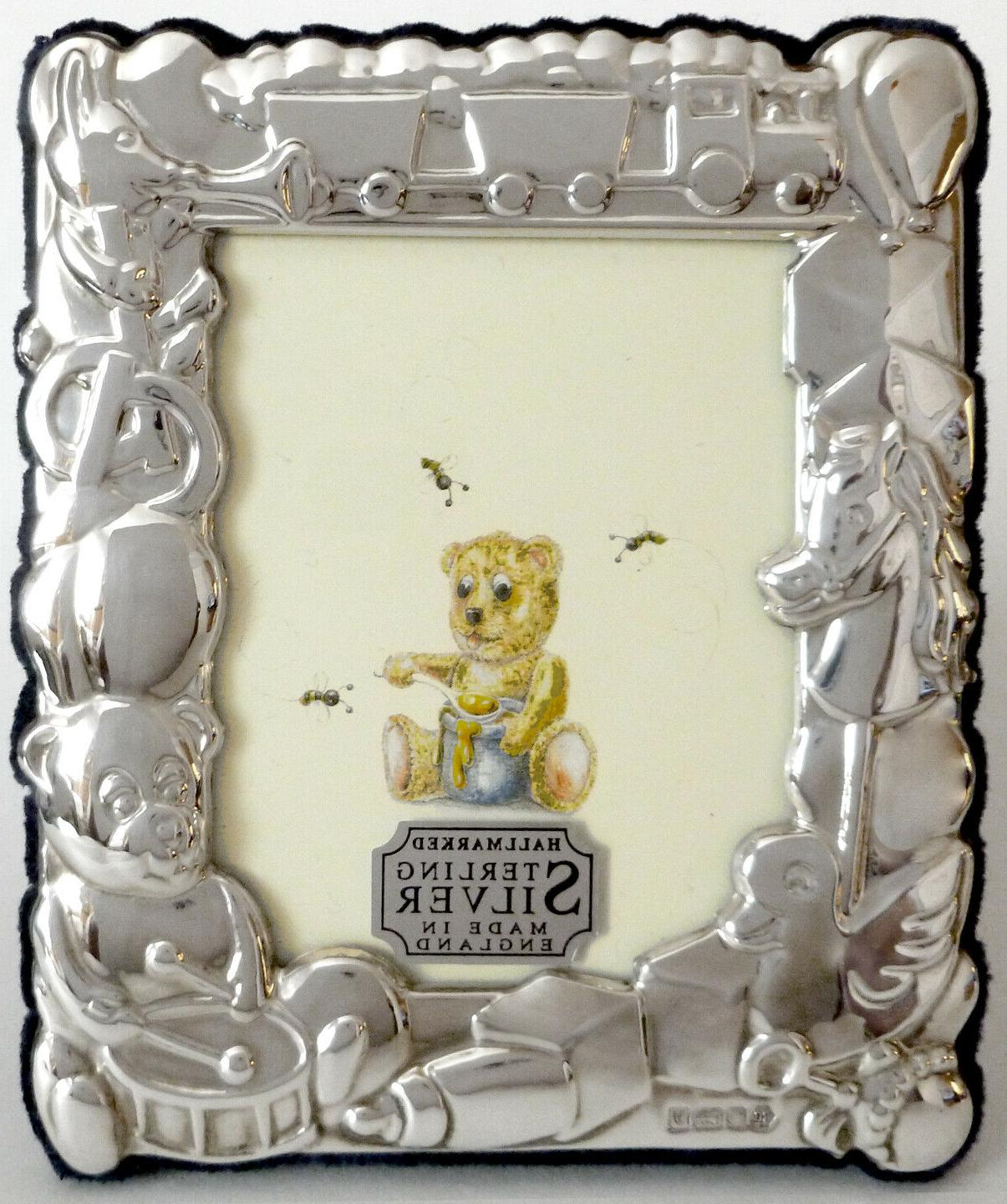 sterling silver children s toy picture photo