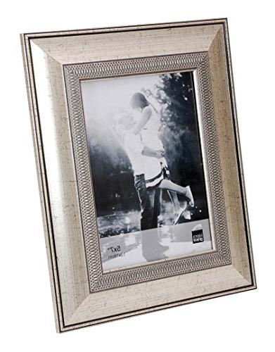 Kiera Wilson Frame, Inch , with Embossed